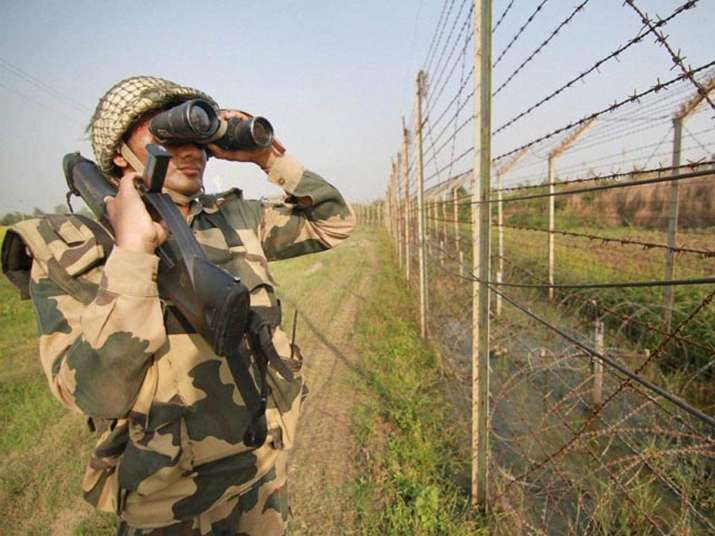 5 Pakistani soldiers killed in retaliatory firing by India along LoC