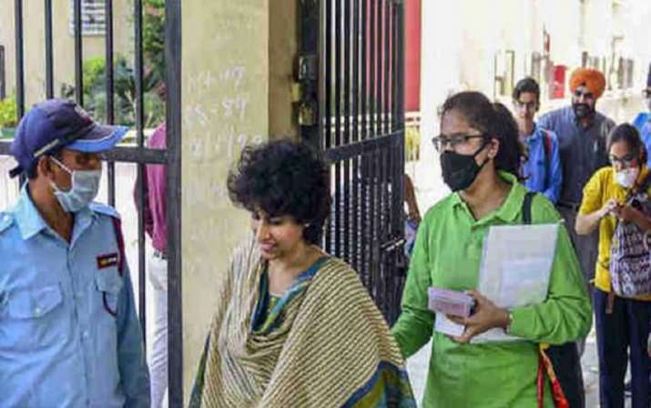 tamil nadu colleges reopening