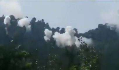3 civilians killed in Poonch as Pakistan violates ceasefire