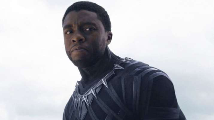 India Tv - Chadwick Boseman