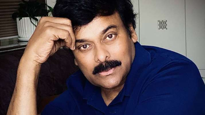 Telugu megastar Chiranjeevi tests positive for COVID-19; fans pray for speedy recovery