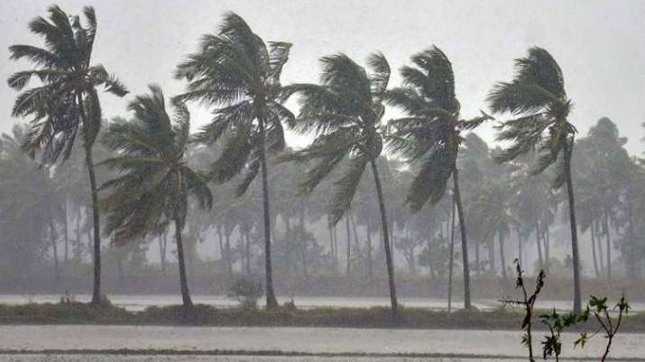 Cyclone Nivar likely to cross Tamil Nadu, Puducherry coasts on November 25