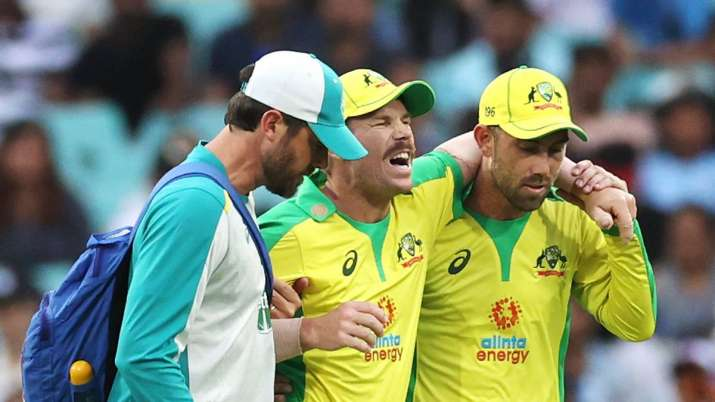 Australia vs India: David Warner and Pat Cummins out of rest of  limited-over series | Cricket News – India TV