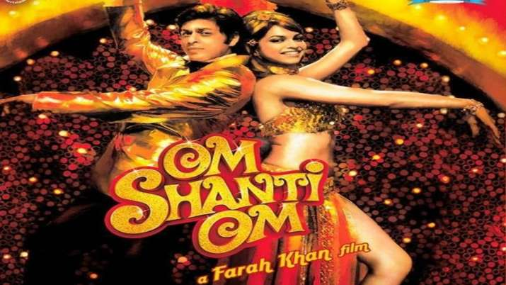 13 years of Om Shanti Om: Deepika Padukone changes her name and display pic to Shantipriya