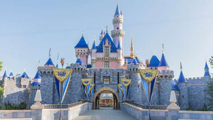 COVID-19 impact: Disneyland to lay off more employees as shutdown continues