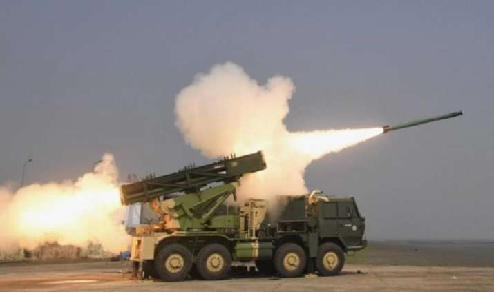 Quick Reaction Surface to Air Missile system successful testfire DRDO    India News – India TV