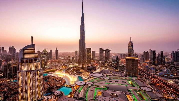 UAE 10-year golden residency visa