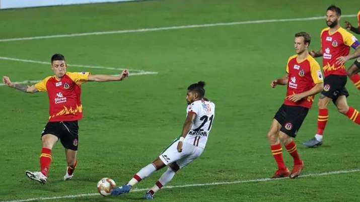 ISL 2020/21: We can get better - SC East Bengal's Robbie Fowler assures improvement after 0-2 loss | Football News – India TV