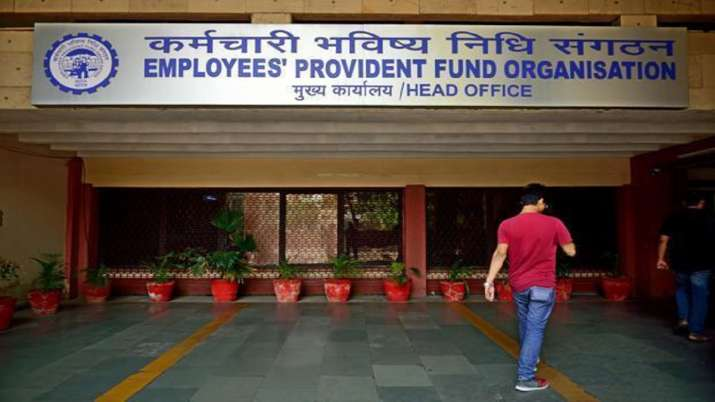 EPFO likely to credit 8.5% interest on EPF for 2019-20 by this month, 6 cr subscribers get benefited