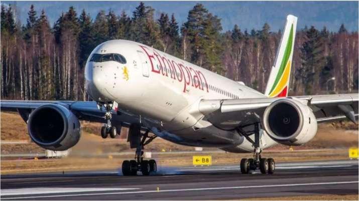 Ethiopian aircraft from Riyadh to Bengaluru makes emergency landing in Mumbai due to hydraulic leaka
