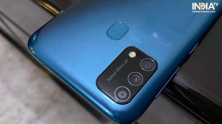 India Tv - samsung, samsung smartphones, samsung galaxy f series, samsung galaxy f41, galaxy f41 launch, galaxy