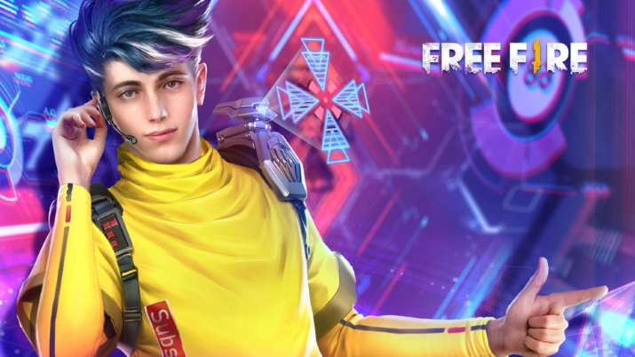 India Tv - free fire