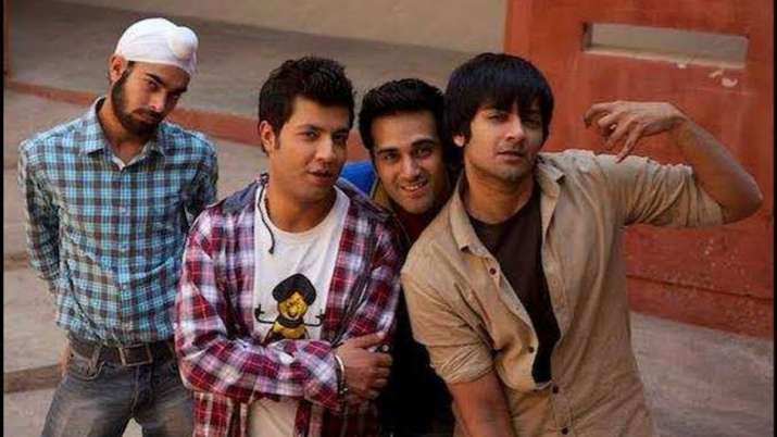 Are you excited for Fukrey 3? So is Pulkit Samrat!