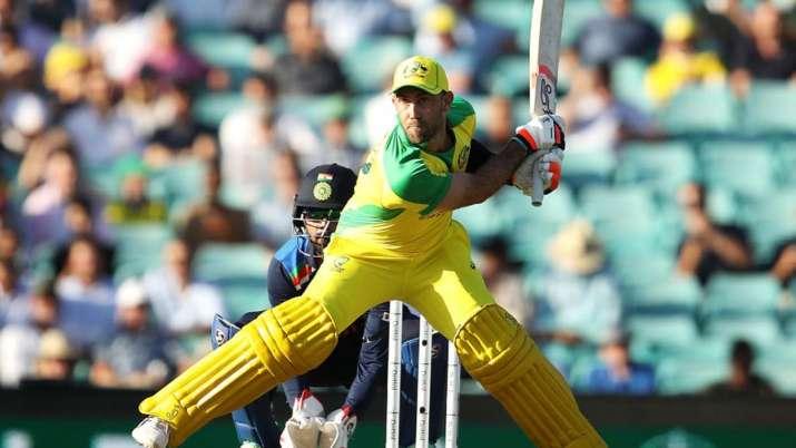 AUS v IND: Wasim Jaffer pokes fun at KL Rahul after Glenn Maxwell's fiery  19-ball 45 innings in 1st ODI | Cricket News – India TV
