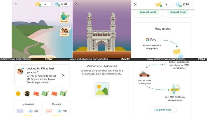 India Tv - google, google pay, google app, google pay for android, google pay for ios, android, ios, google pla