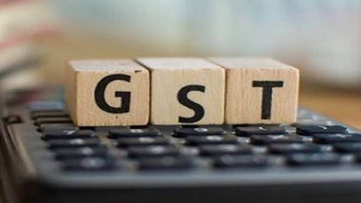 GST collections cross Rs 1 lakh crore in Oct for first time in 8 months