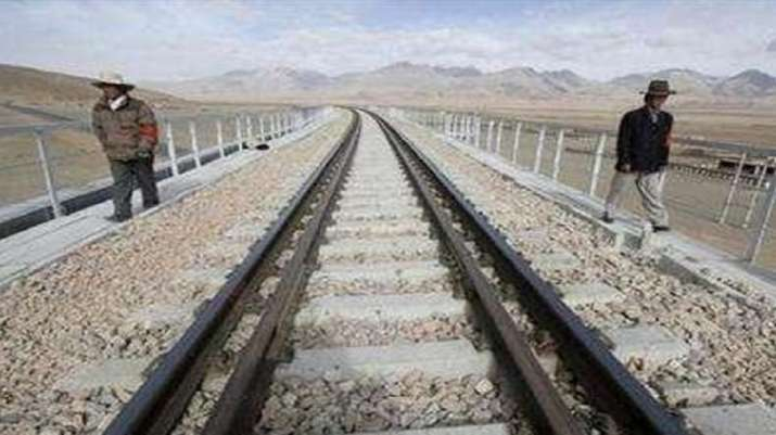 China to begin construction of Ya'an-Linzhi section of Sichuan-Tibet Railway close to India's border