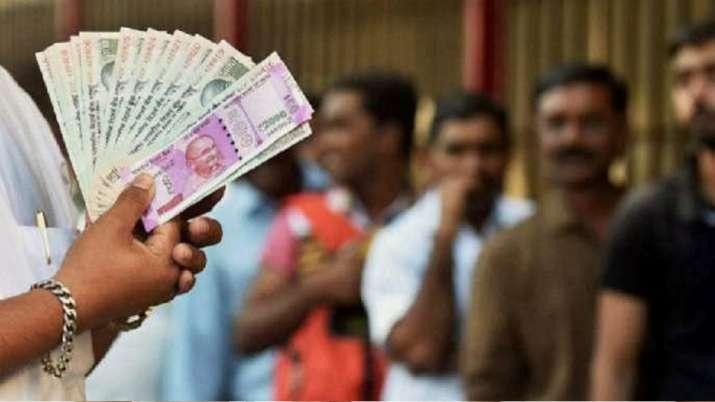 Finance Secretary Ajay Bhushan Pandey said that Indian