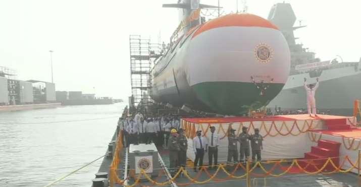INS Vagir, Indian Navy, submarine vagir