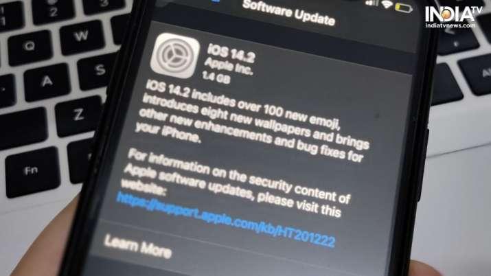 apple, ios, iphone, ios 14, ios 14.2, ios 14.2 release, ios 14.2 features, ios 14.2 new features, ip