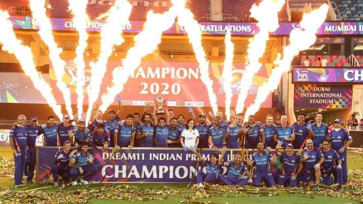 India Tv - Mumbai Indians