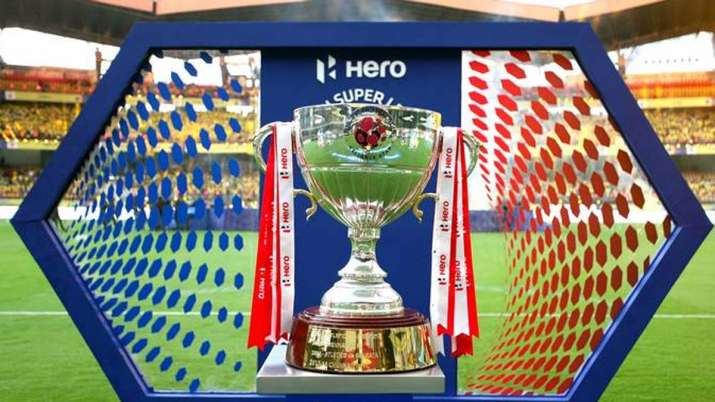 Live Streaming ISL 2020-21 NorthEast United FC vs Mumbai