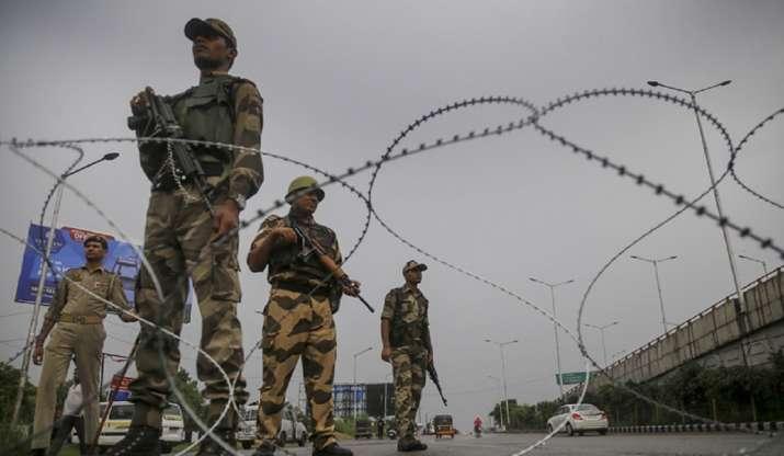 pakistan firing