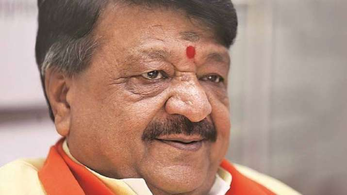 Kailash Vijayvargiya, Siraj, Jai Shri Ram, West Bengal assembly election