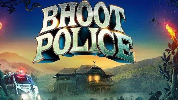 Kareena Kapoor finds paranormal twist in new normal