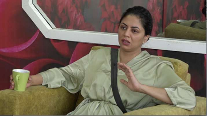 Bigg Boss 14: Kavita Kaushik reveals why she feels thankful for the show