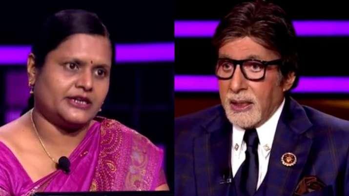 Anupa Das becomes KBC 12's third female crorepati, watch promo