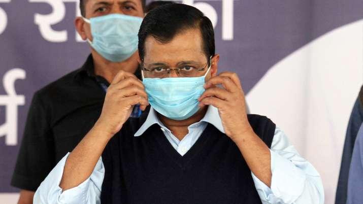 mask in delhi, delhi coronavirus cases