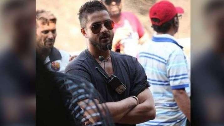 Bollywood Drugs Probe: Kshitij Prasad, drug peddler get bail