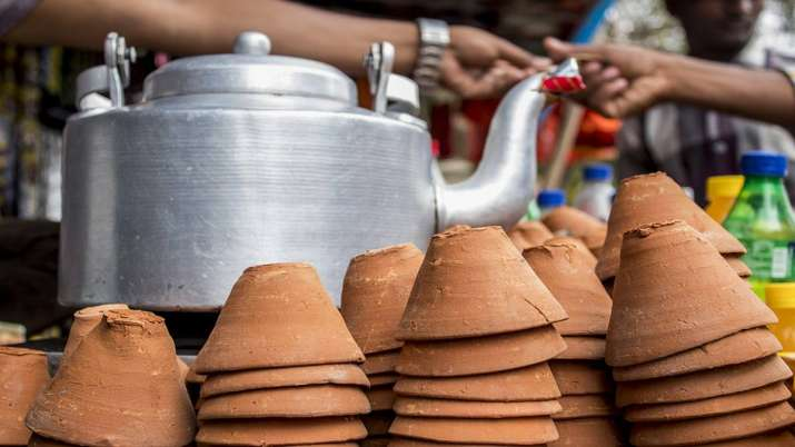 Environment-friendly 'kulhad' to replace plastic tea cups at railway stations