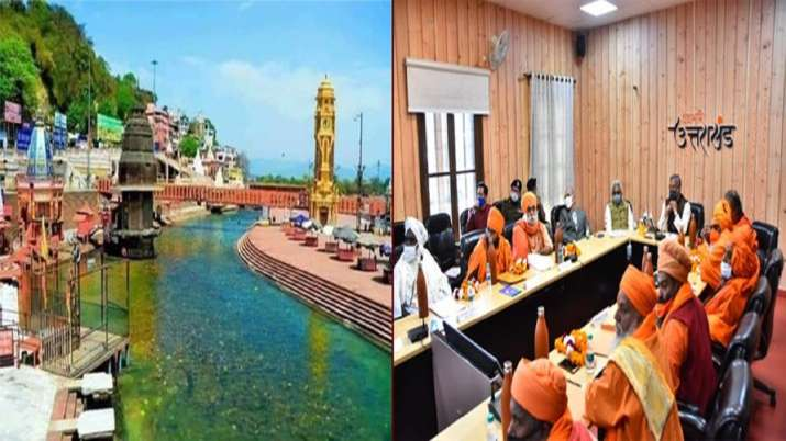 Kumbh Mela will be held in Haridwar despite COVID-19: Uttarakhand CM