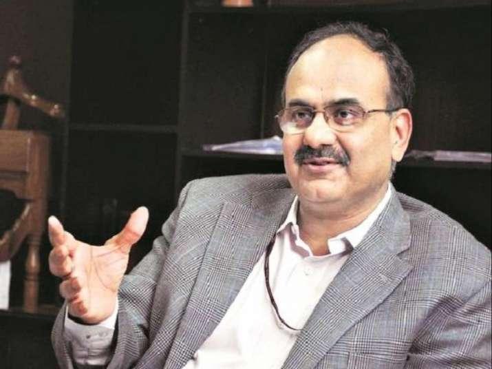 Finance Secretary Ajay Bhushan Pandey