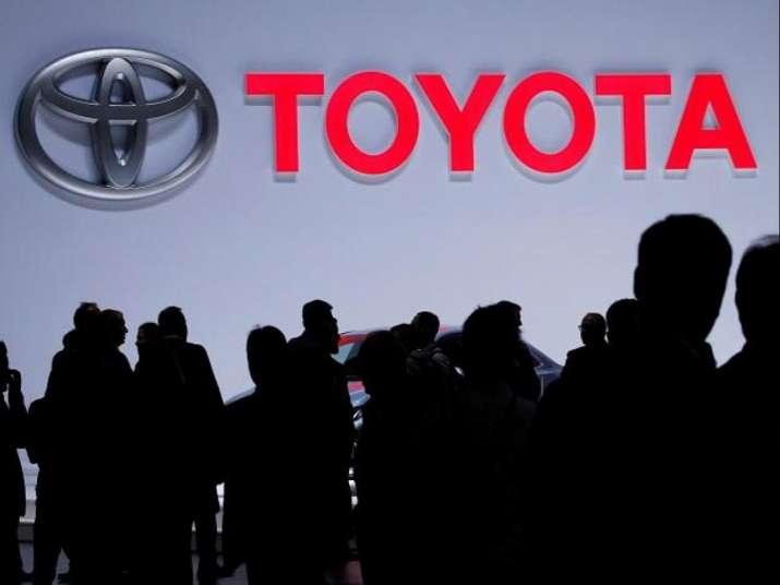 Toyota car launch, Innova Crysta