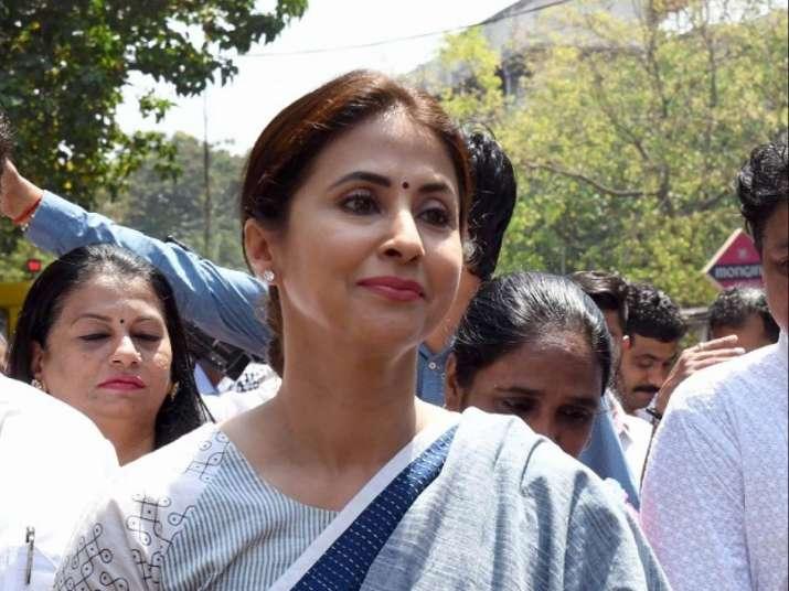 Urmila Matondkar to join Shiv Sena on Tuesday