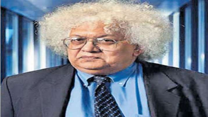 Indian-origin peer Lord Meghnad Desai resigns from Labour Party over racism