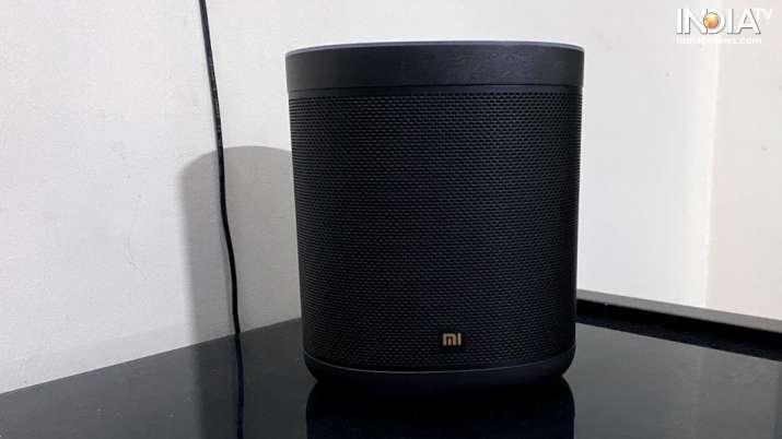 xiaomi, xiaomi smart speaker, xiaomi mi smart speaker, smart speaker, mi smart speaker, mi smart spe