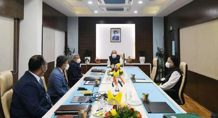 Maharashtra: CM Uddhav Thackeray, Governor not to accompany PM Modi during his SII visit in Pune