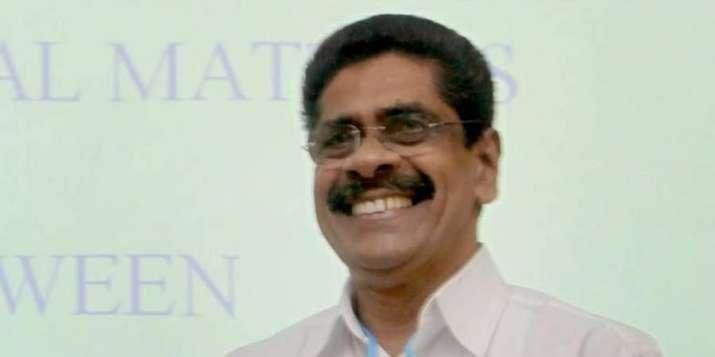 Kerala Congress chief Mullappally Ramachandran