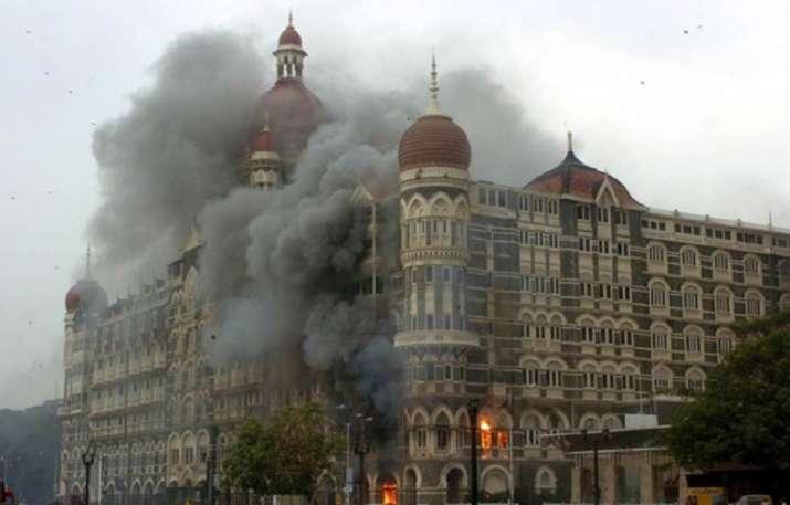 Israelis pay respects to victims of 26/11 Mumbai attacks, condemn 'Pakistan-sponsored terrorism'