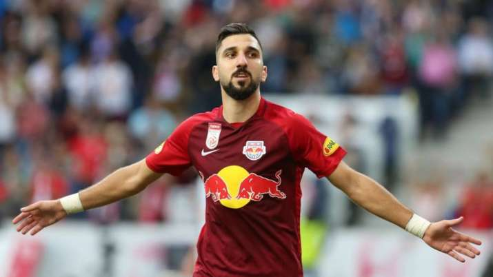 Bundesliga: Hoffenheim player Munas Dabbur tests COVID-19 positive