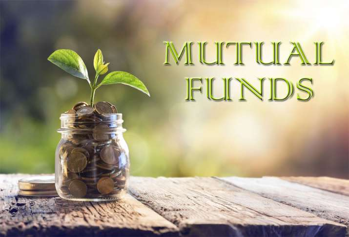 Mutual funds are a mode of investment where you can park a