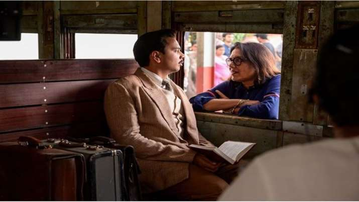 Namit Das had to learn shoemaking for Mira Nair's A Suitable Boy