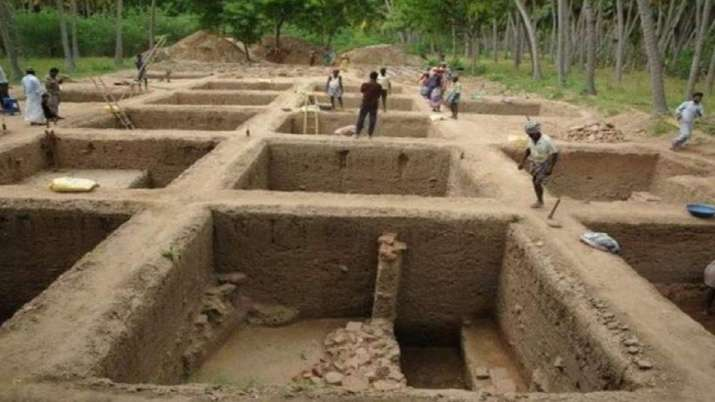 Oldest known human-made nanostructures dated to 600 BC discovered in Tamil Nadu