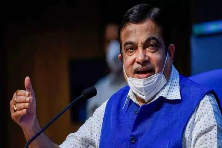 nitin gadkari, caste based cells, gadkari on political parties,