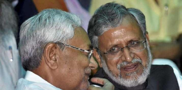 Nitish Kumar back as CM, Sushil Modi his deputy: The duo