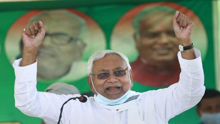 Bihar Election 2020, Bihar elections, Nitish Kumar